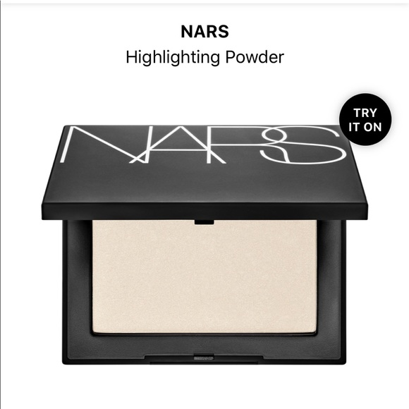 NARS Other - NARS highlighter powder